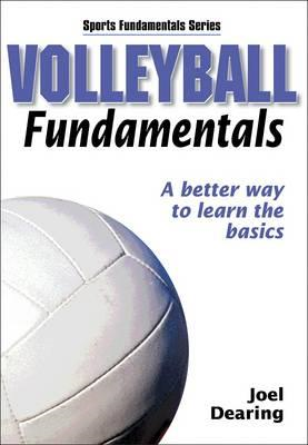 Volleyball Fundamentals (BOK)