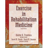 Exercise in Rehabilitation Medicine (BOK)