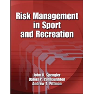 Risk Management in Sport and Recreation (BOK)