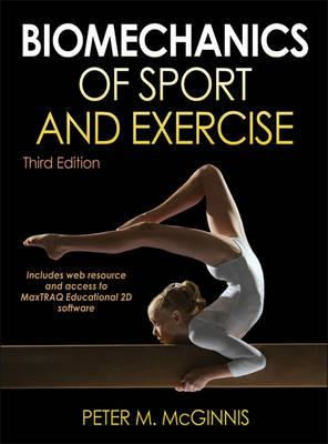 Biomechanics of Sport and Exercise (BOK)