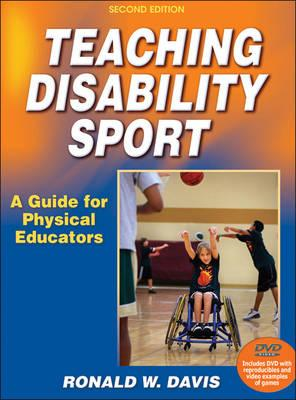 Teaching Disability Sport-2nd Edition (BOK)