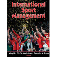 International Sport Management (BOK)