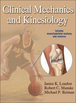 Clinical Mechanics and Kinesiology (BOK)