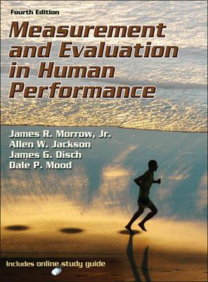 Measurement and Evaluation in Human Performance (BOK)
