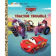 Tractor Trouble (BOK)