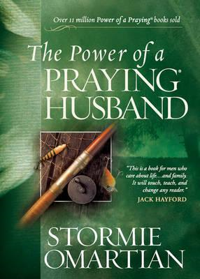 Power of a Praying Husband (BOK)