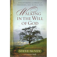 Walking in the Will of God (BOK)