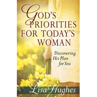 God's Priorities for Today's Woman (BOK)