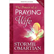 Power of a Praying Wife (BOK)