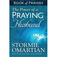 Power of a Praying Husband Book of Prayers (BOK)