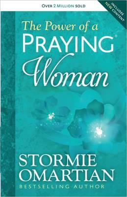 Power of a Praying Woman (BOK)