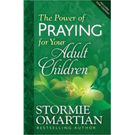 Power of Praying for Your Adult Children (BOK)