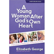 Young Woman After God's Own Heart (BOK)