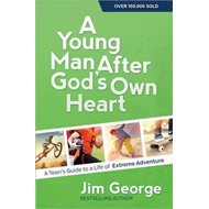 Young Man After God's Own Heart (BOK)