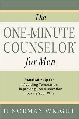 One-Minute Counselor for Men (BOK)