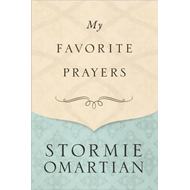 My Favorite Prayers (BOK)