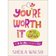 You're Worth it for Girls (BOK)