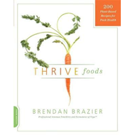 Thrive Foods (BOK)