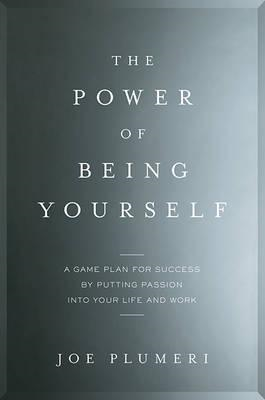 Power of Being Yourself (BOK)