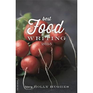 Best Food Writing 2015 (BOK)
