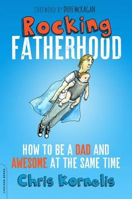 Rocking Fatherhood (BOK)