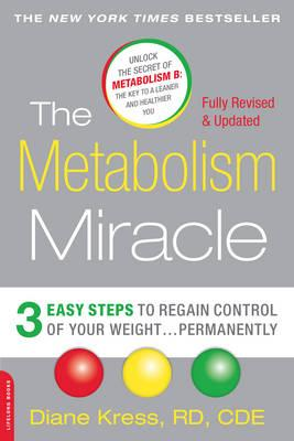 Metabolism Miracle, Revised Edition (BOK)
