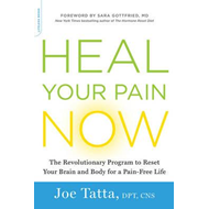 Heal Your Pain Now (BOK)
