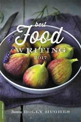 Best Food Writing 2017 (BOK)
