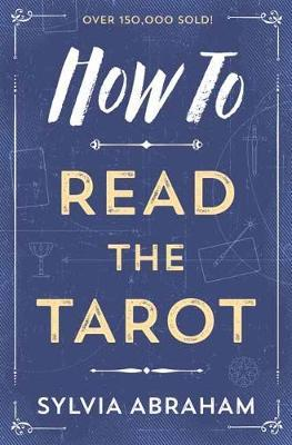 How to Read the Tarot (BOK)
