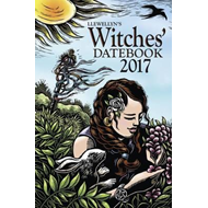 Llewellyn's 2017 Witches' Datebook (BOK)