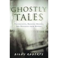 Ghostly Tales (BOK)