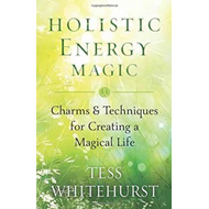 Holistic Energy Magic (BOK)