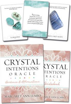 Crystal Intentions Oracle (BOK)