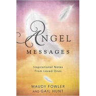 Angel Messages (BOK)