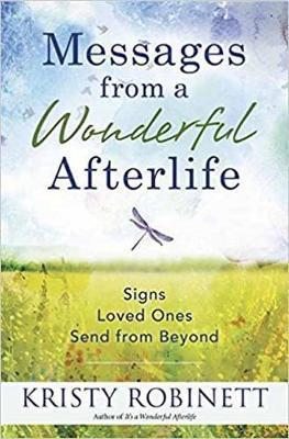 Messages from a Wonderful Afterlife (BOK)