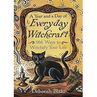 Year and a Day of Everyday Witchcraft (BOK)