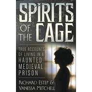 Spirits of the Cage (BOK)