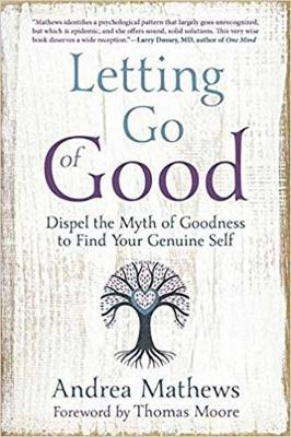 Letting Go of Good (BOK)