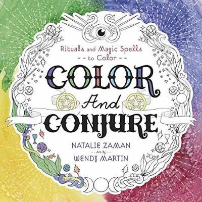 Color and Conjure (BOK)