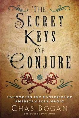 Secret Keys of Conjure (BOK)