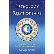 Astrology and Relationships (BOK)