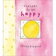 Reasons to be Happy (BOK)