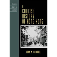 Concise History of Hong Kong (BOK)