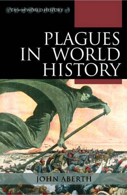 Plagues in World History (BOK)