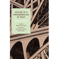 Outline of a Phenomenology of Right (BOK)