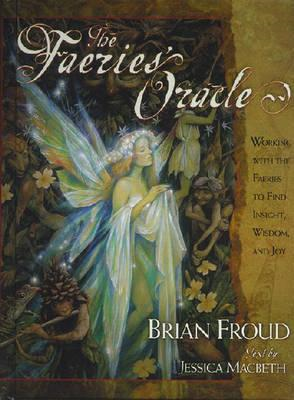 Faeries Oracle (BOK)