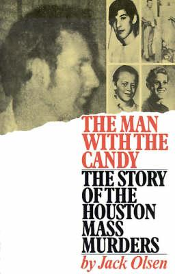 Man with the Candy (BOK)