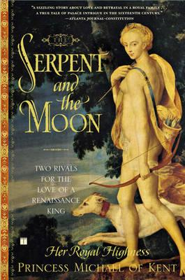 Serpent and the Moon (BOK)