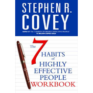 7 Habits of Highly Effective People Personal Workbook (BOK)