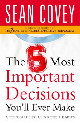 6 Most Important Decisions You'll Ever Make (BOK)